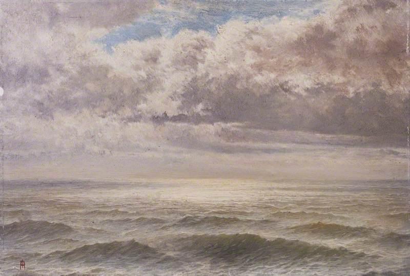 A Silver Sea, South Devon