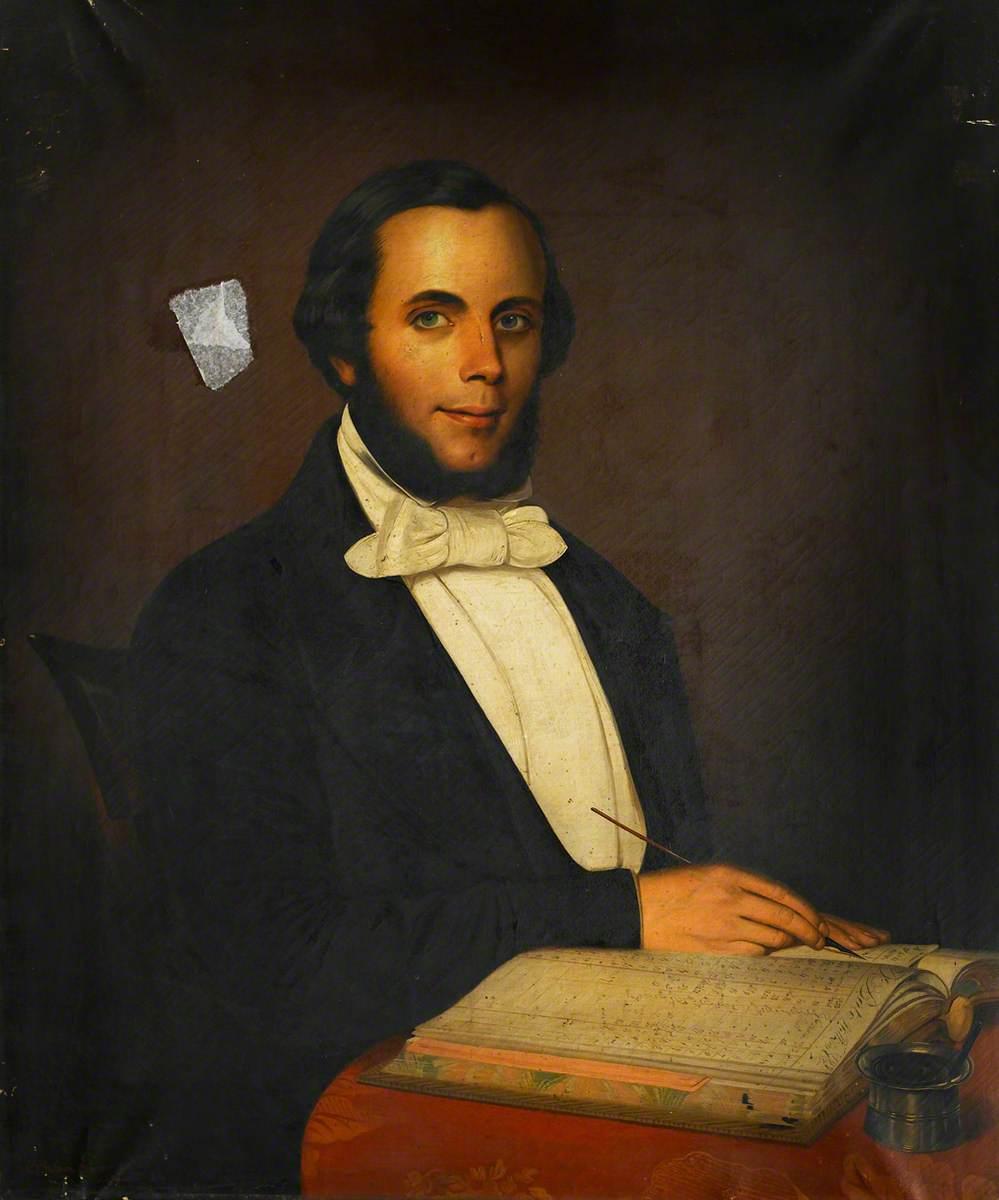 Dr William Bate Junior