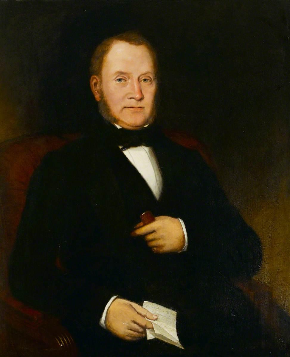 John Kevitt Rotherham