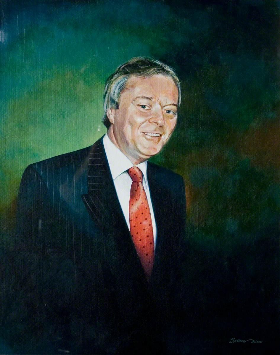 David Boole (1947–1996)