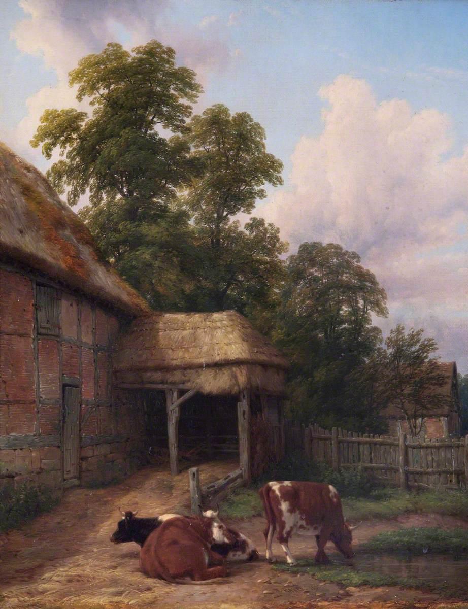 Whitnash, Warwickshire