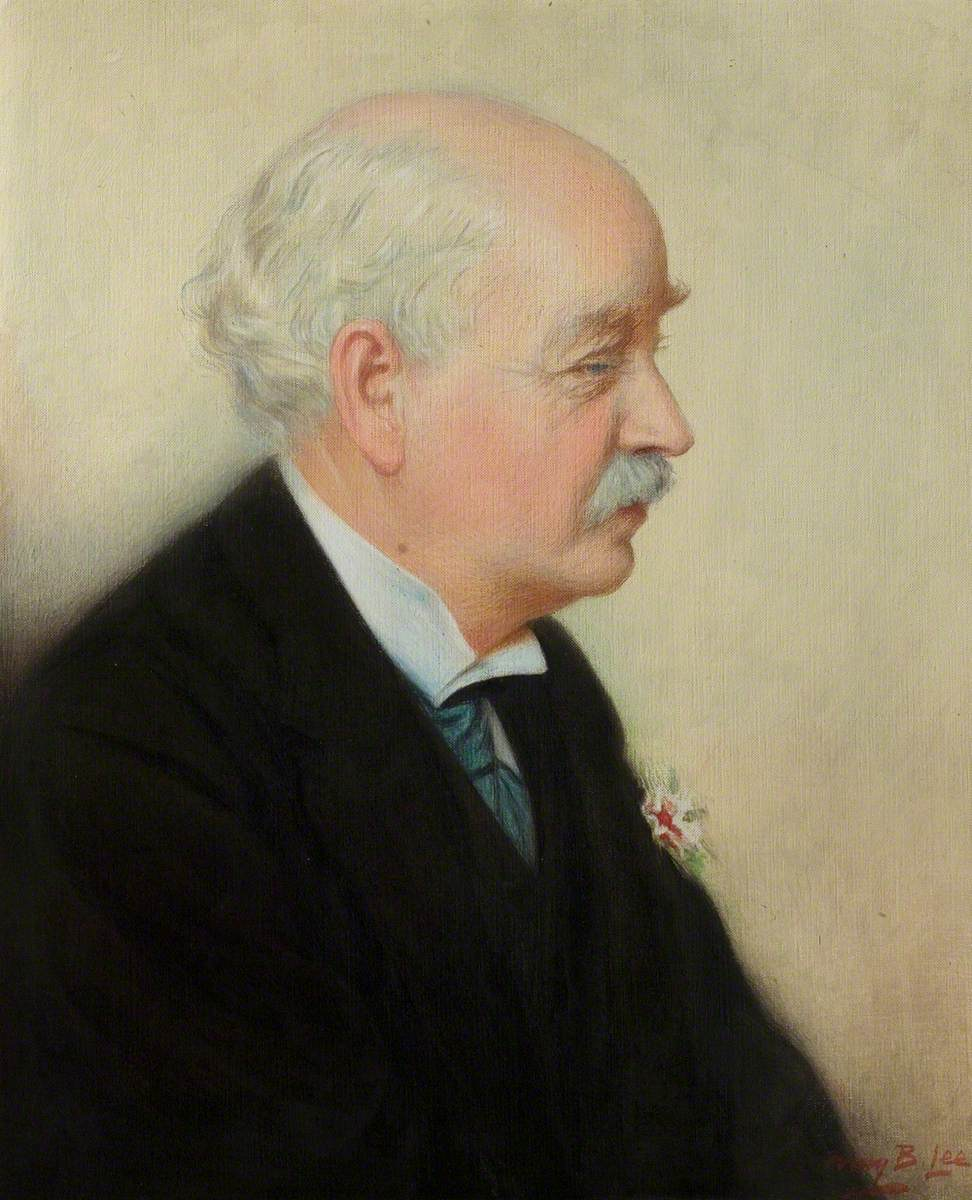 Jeremiah Colman (1859–1942)