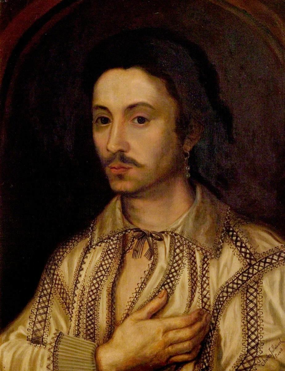 Nathan Field (1587–1633)   Art UK