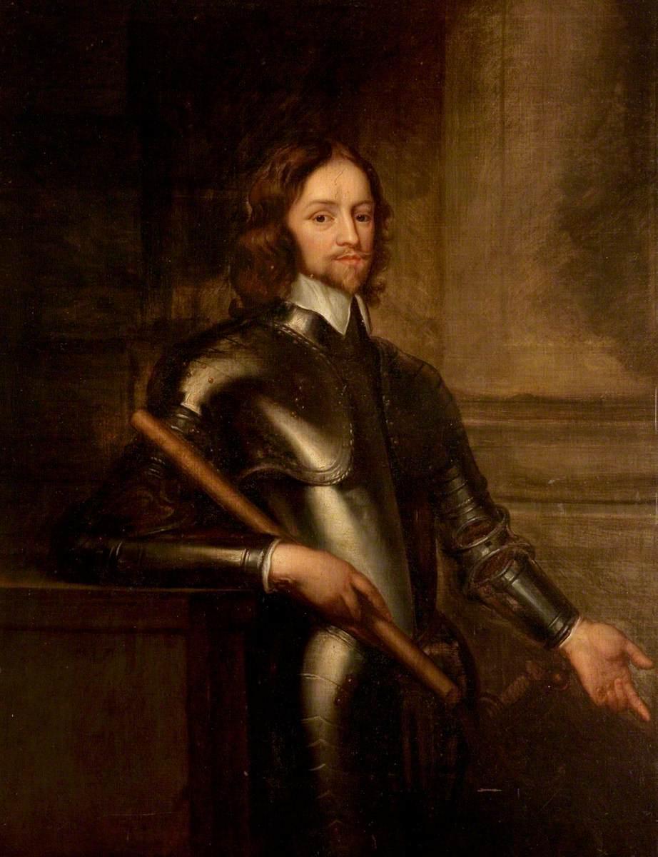 Colonel Henry Ireton (1611–1651)