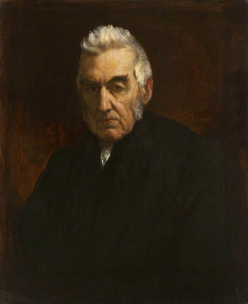 Very Reverend Henry Hart Milman (1791–1868), Dean of St Paul's