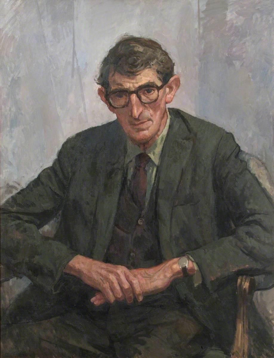 Charles Mahoney