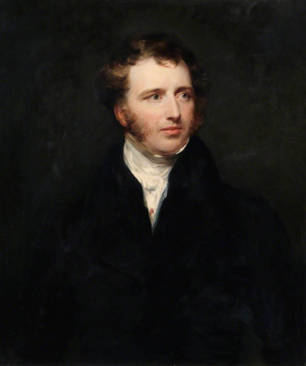 William Collins (1788–1847)