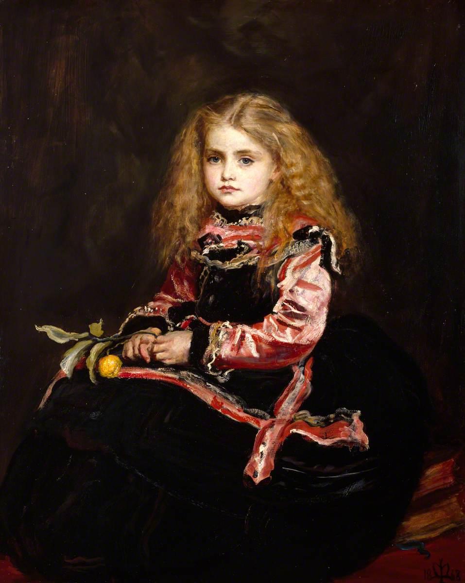 The Souvenir of Velázquez