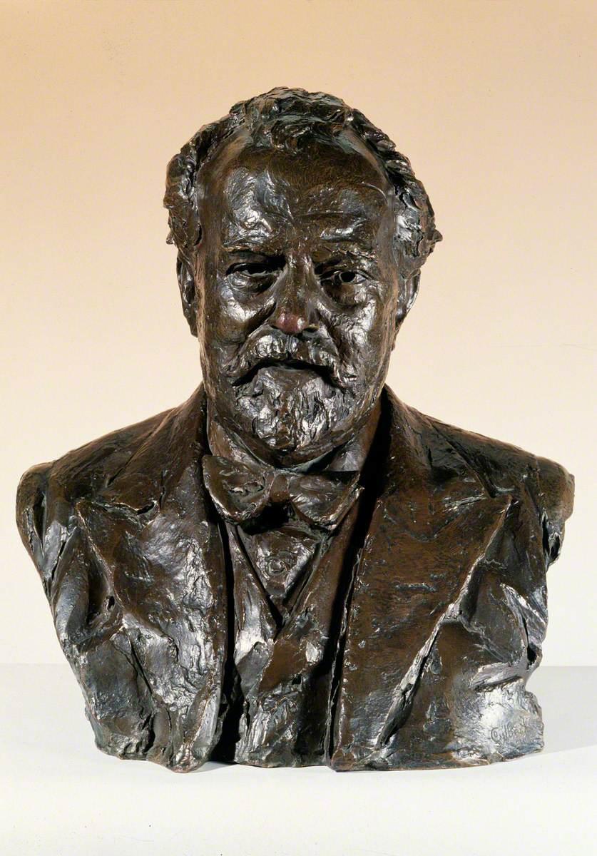 Sir Henry Wood (1869–1944)