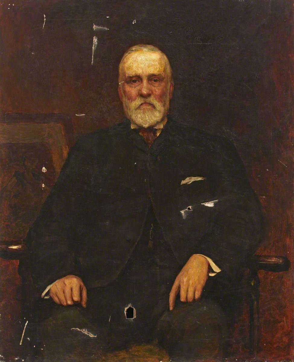 Joseph Bennett (1831–1911), Critic and Writer