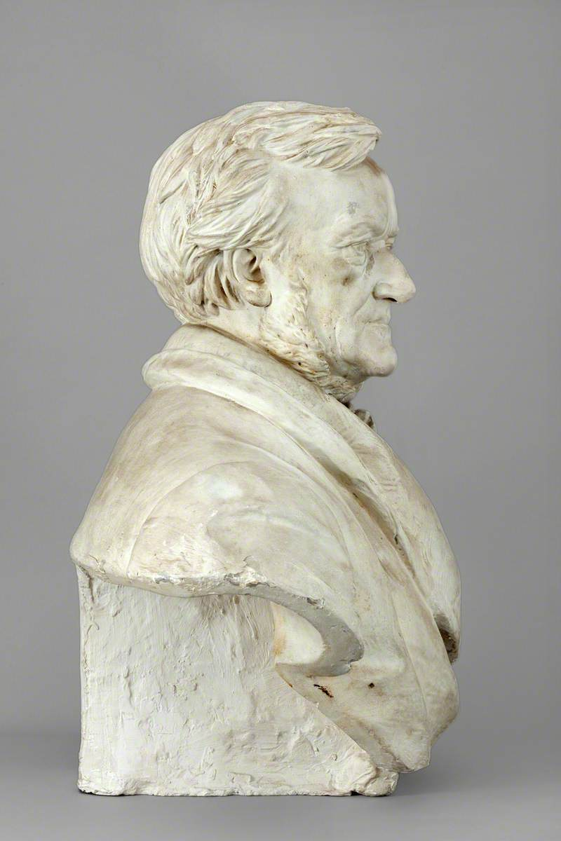 Richard Wagner (1813–1883)
