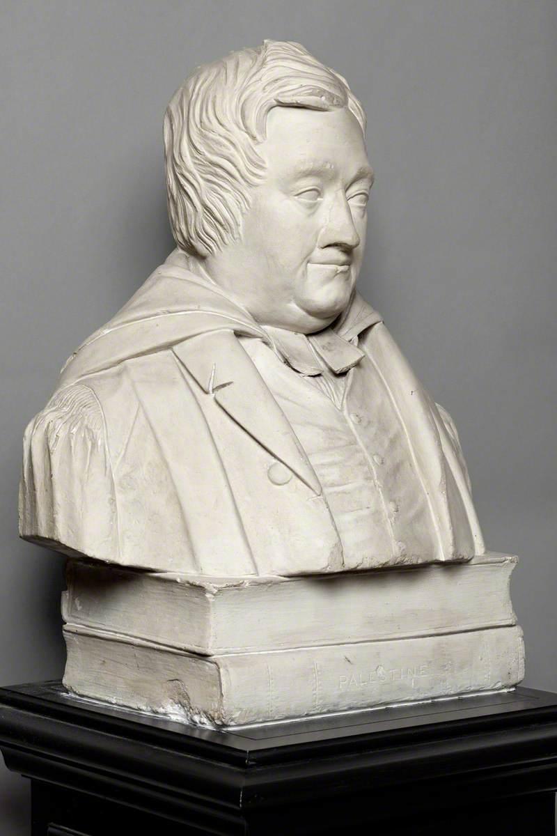 Dr William Crotch (1775–1847)