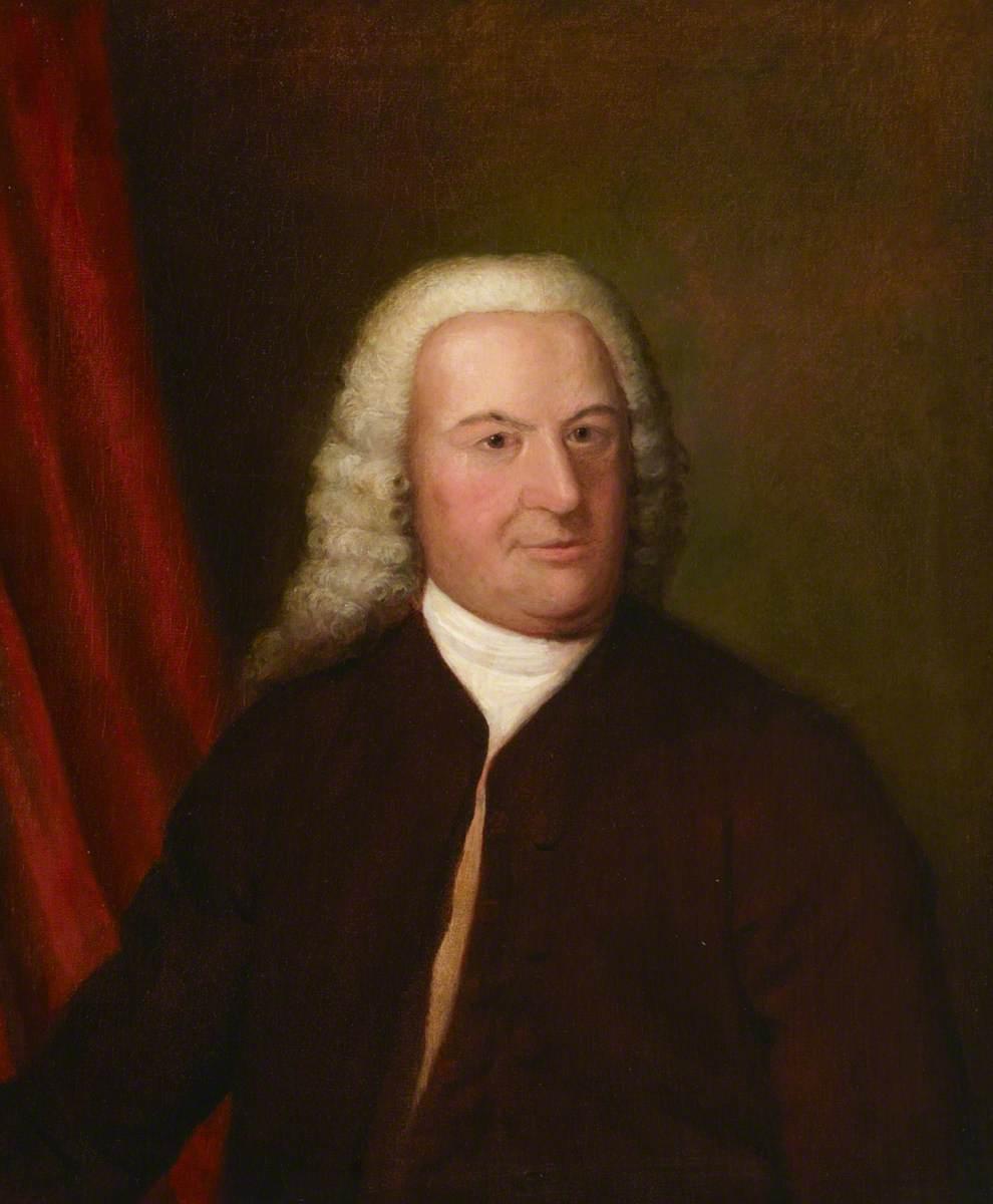 Johann Sebastian Bach (1685–1750)