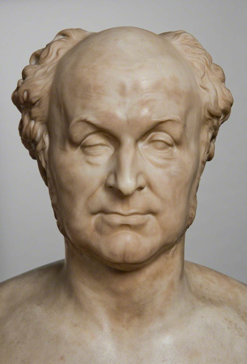 Augustus de Morgan (1806–1871)