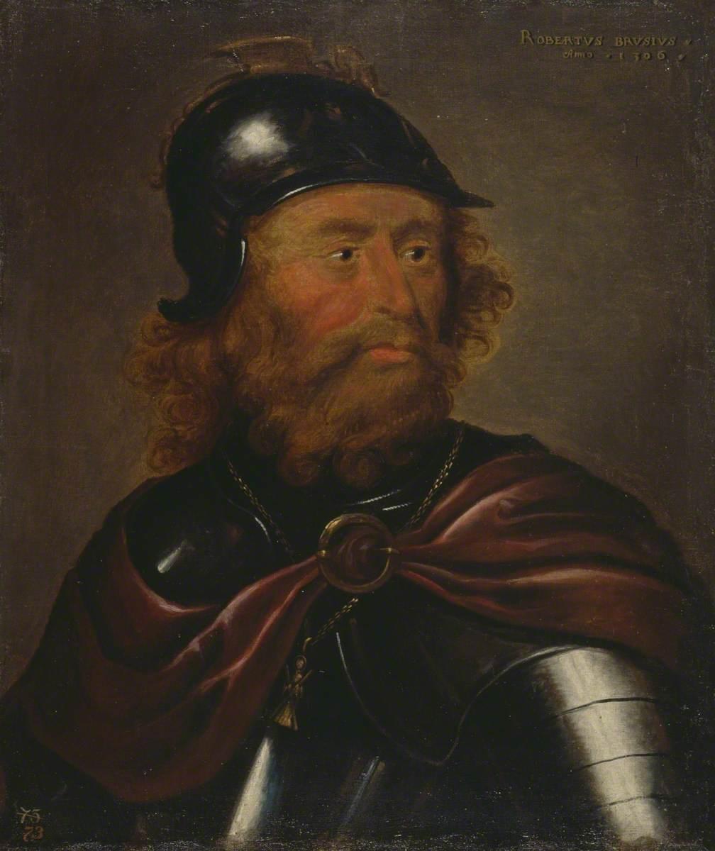 Robert the Bruce (1274–1329)