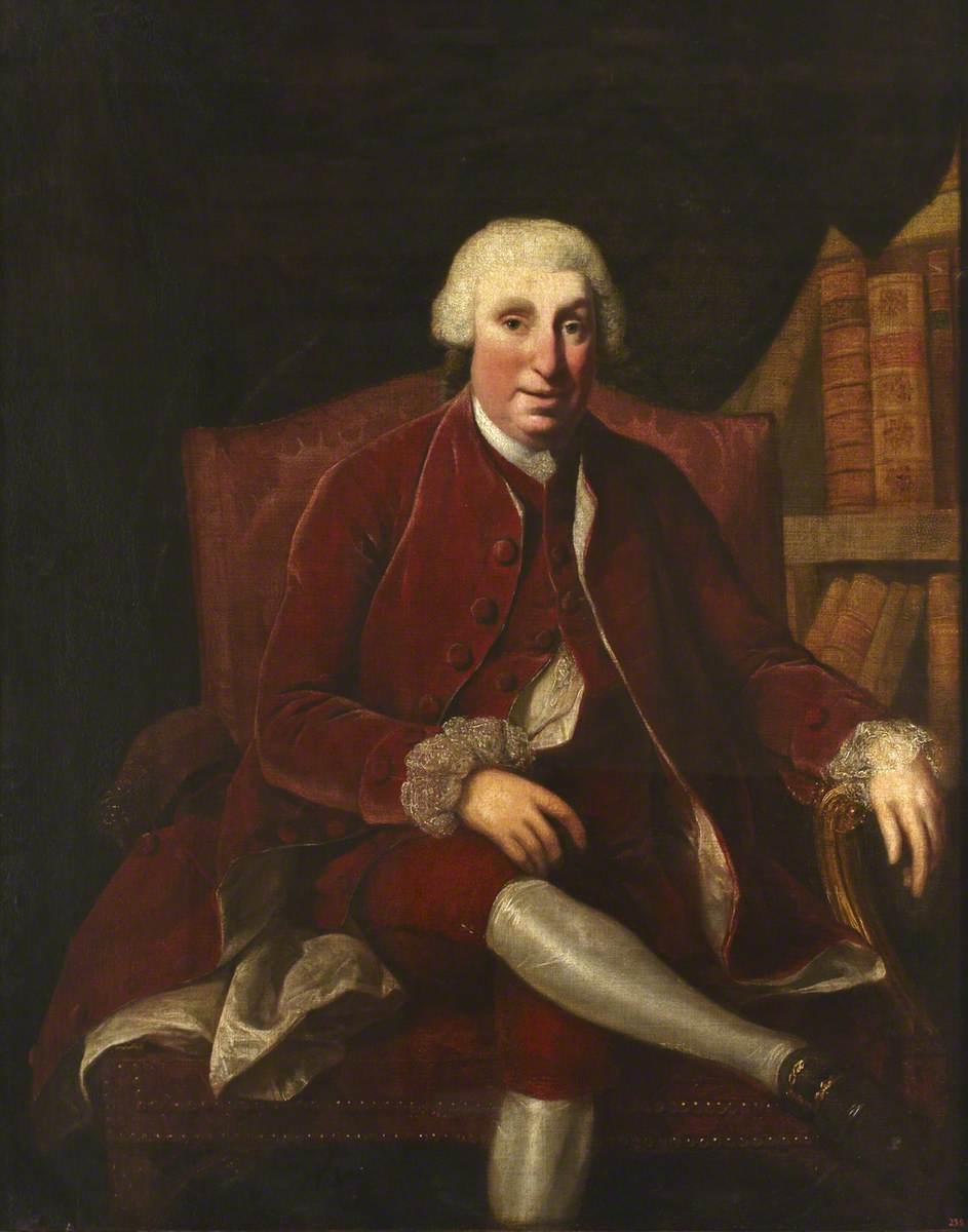 Thomas Williams