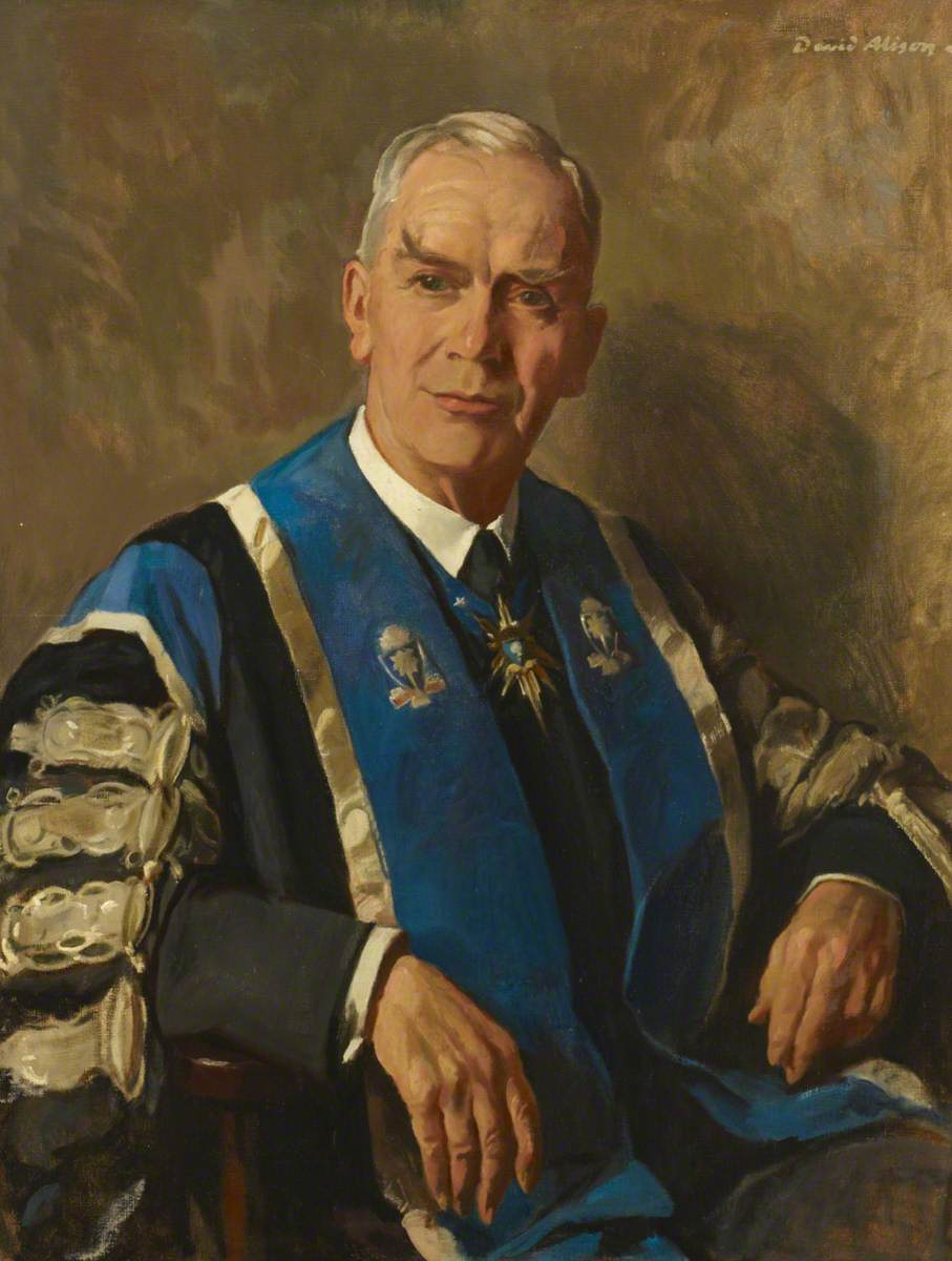 Sir William Gilliatt (1884–1956), President of the Royal College of Obstetricians and Gynaecologists (1946–1949)