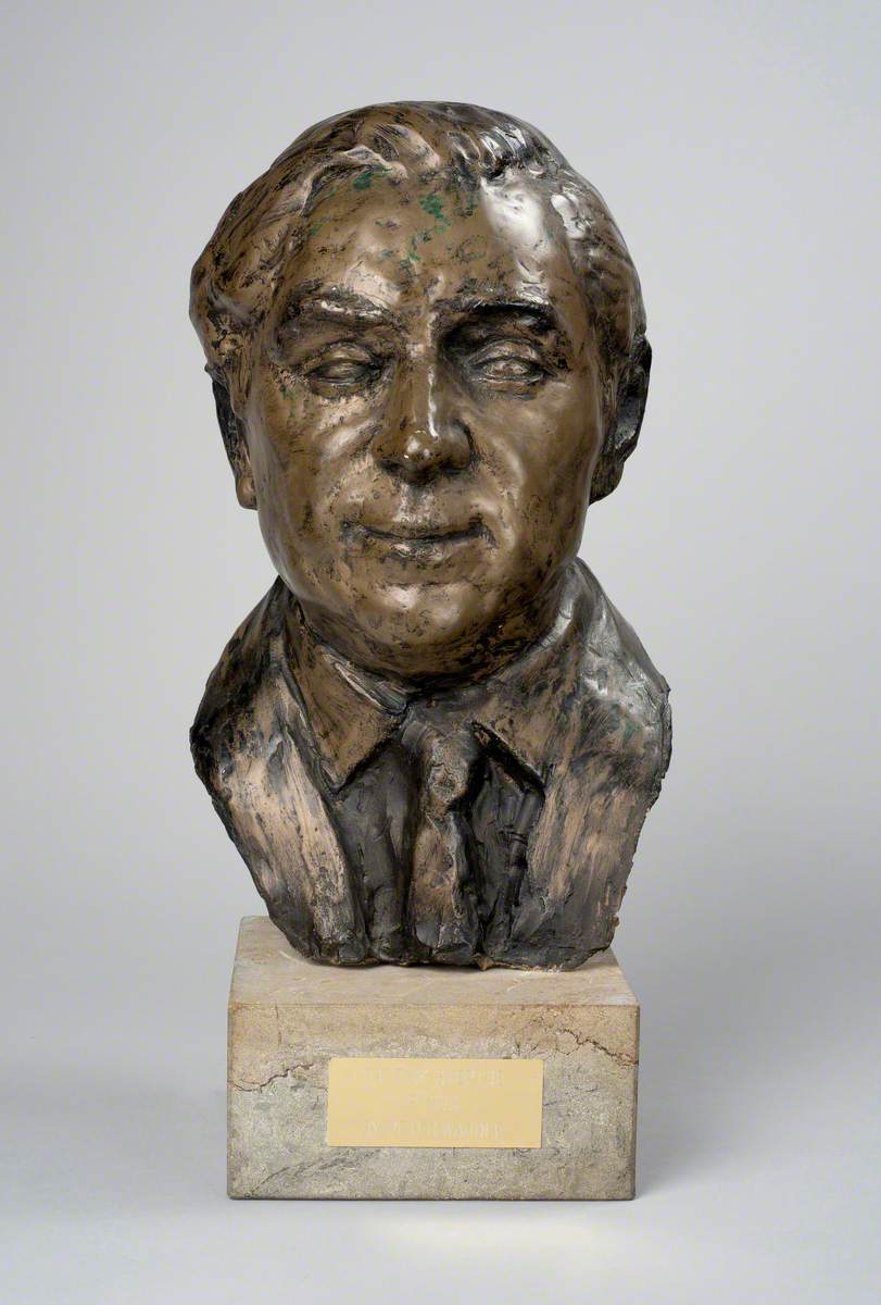 Patrick Steptoe (1913–1988)