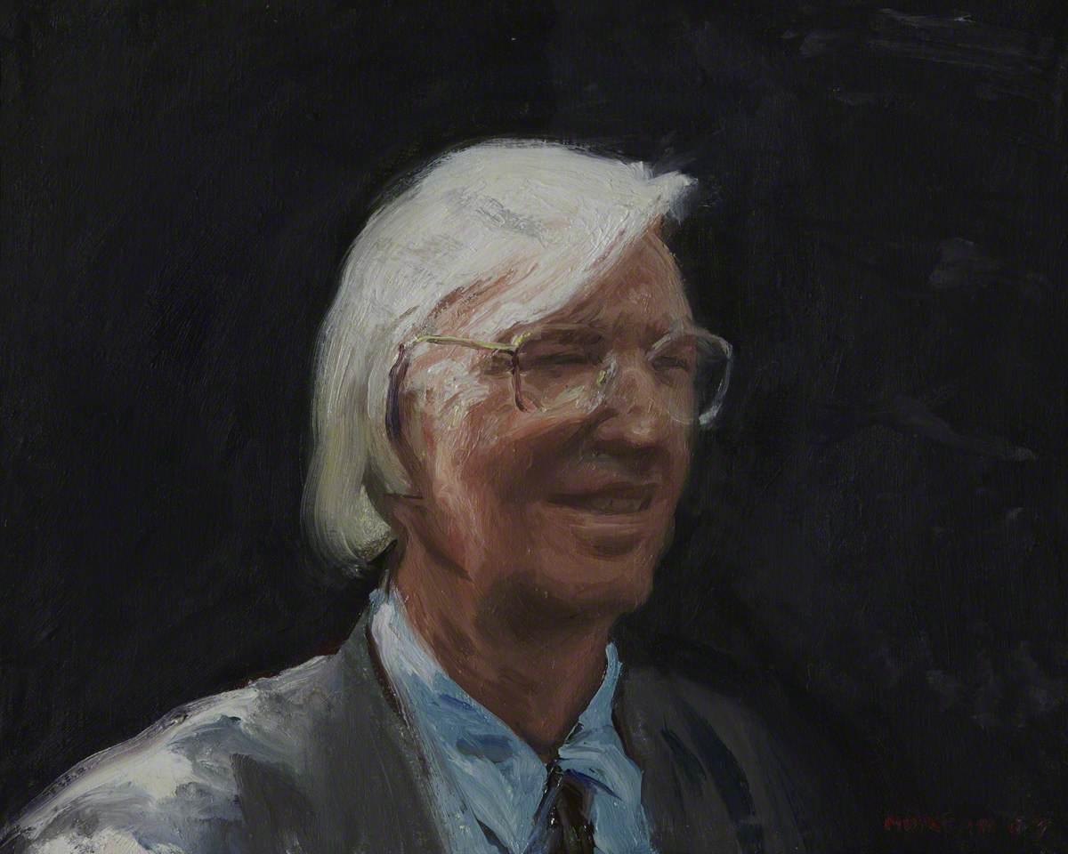 Professor Fenton