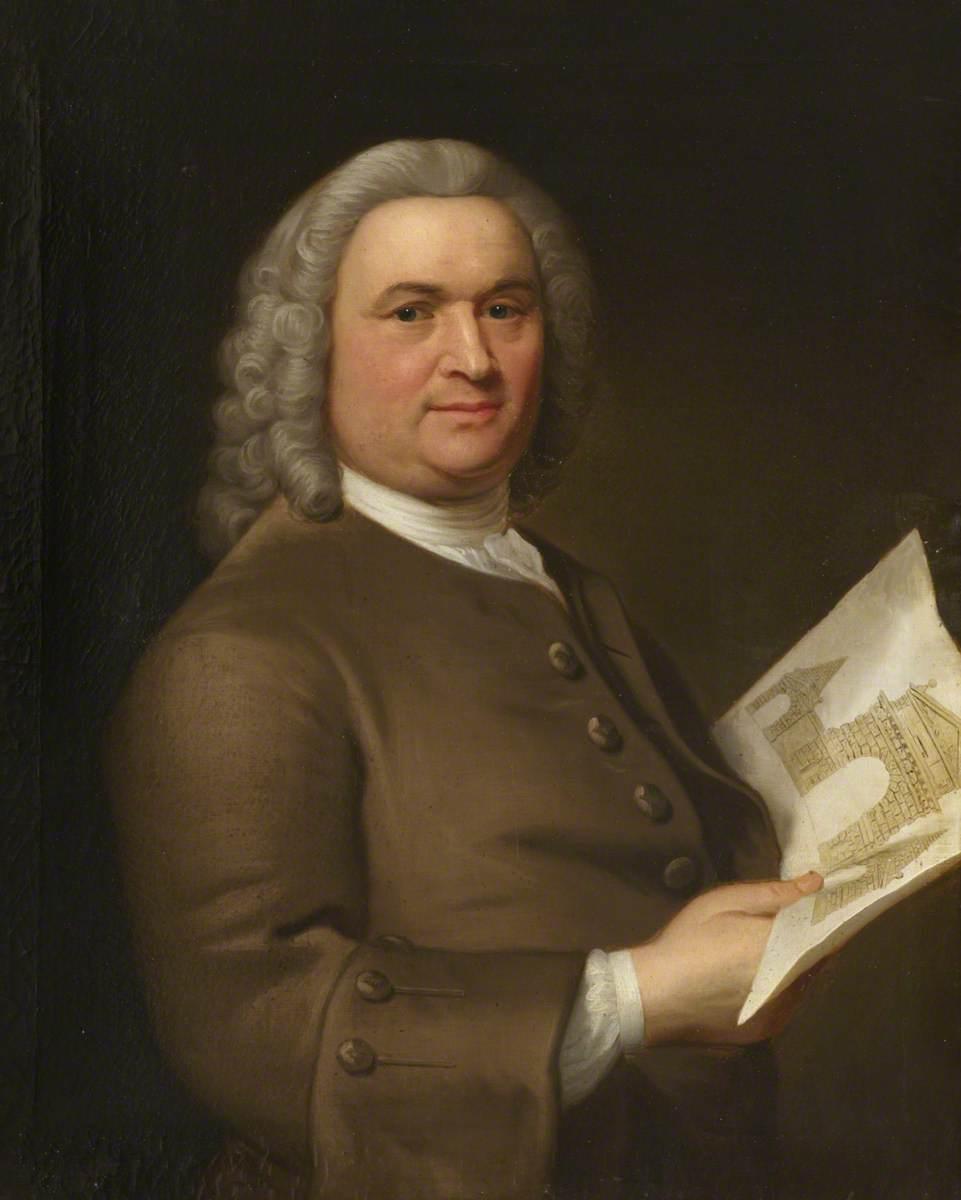 Matthew Brettingham the Elder (1699–1769)