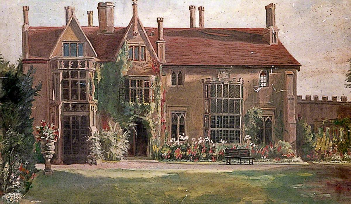 The Grange, Tower Street, Chichester, West Sussex