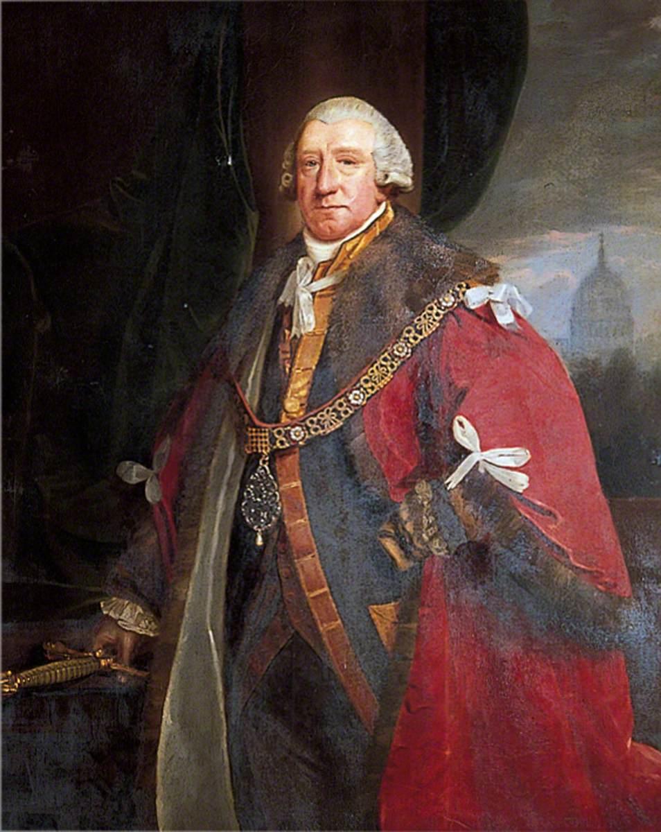 Sir John William Anderson (c.1736–1813)