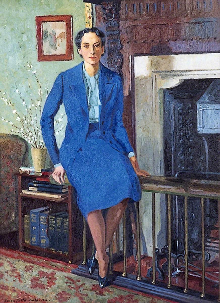 Lady Stern