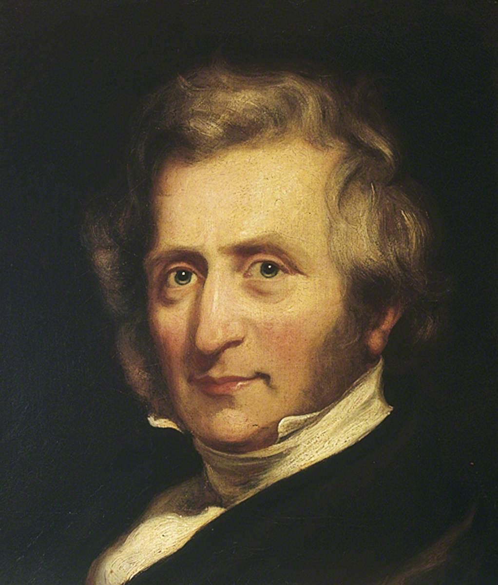 James Holdforth, Mayor (1838)