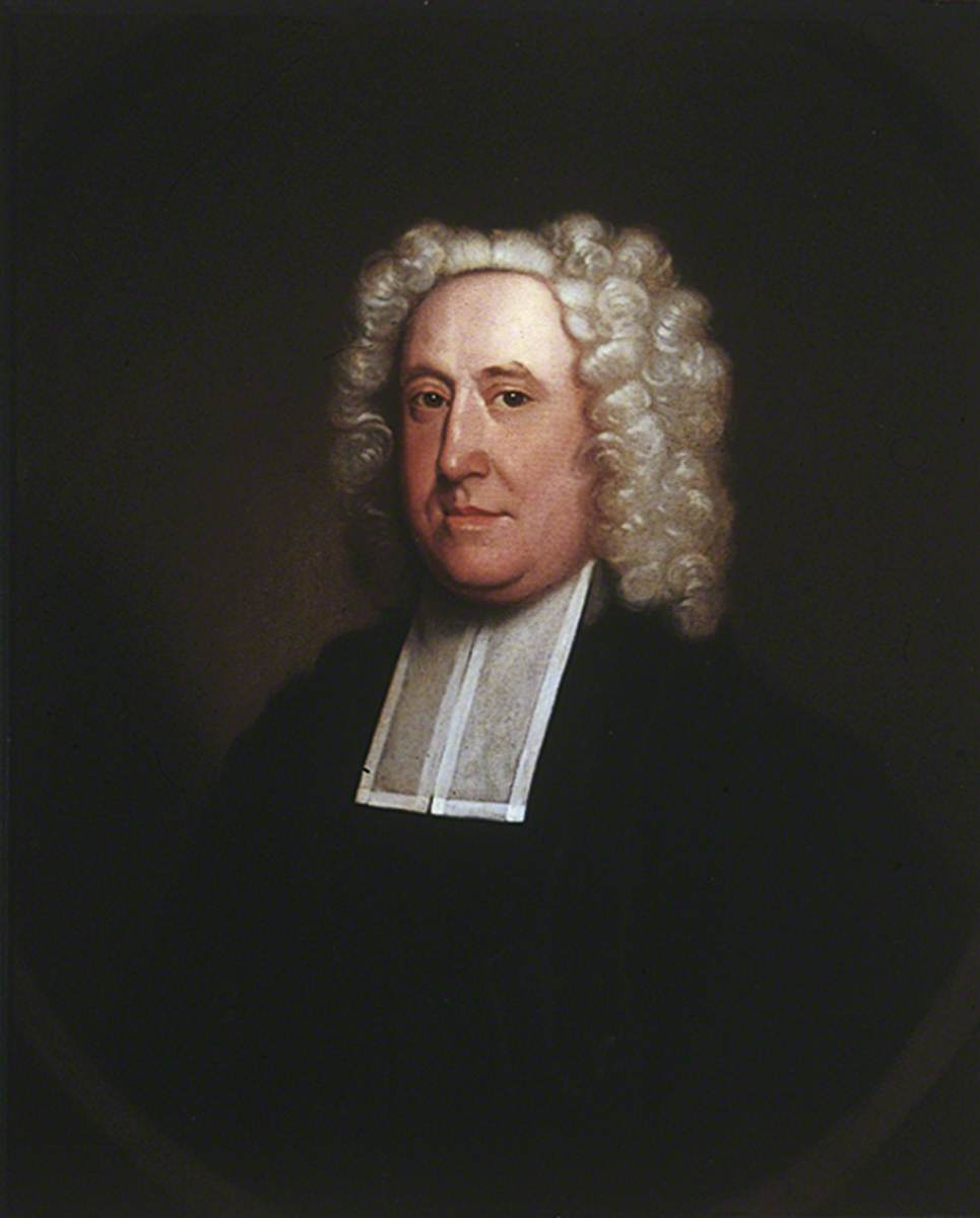 George Ingram (1694–1763), 8th Viscount Irwin and Canon of Windsor