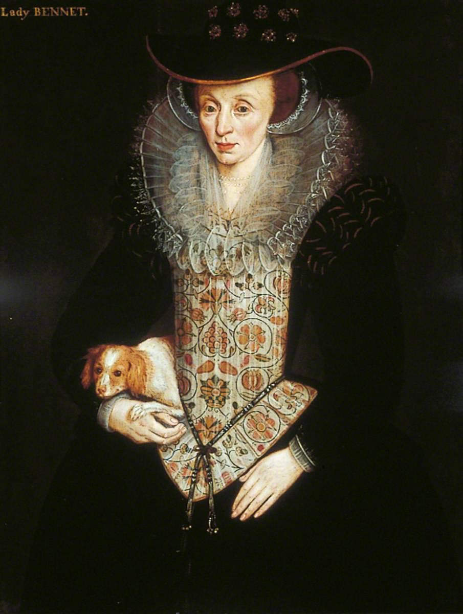 Lady Bennet