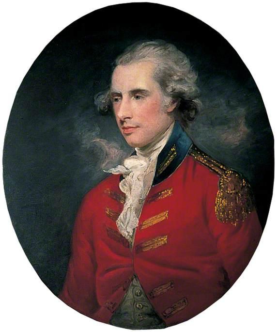 Hugo Meynell (1735–1808)