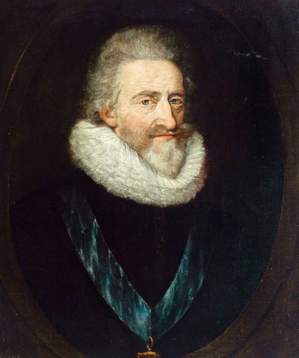 Henry IV of France (1553–1610)