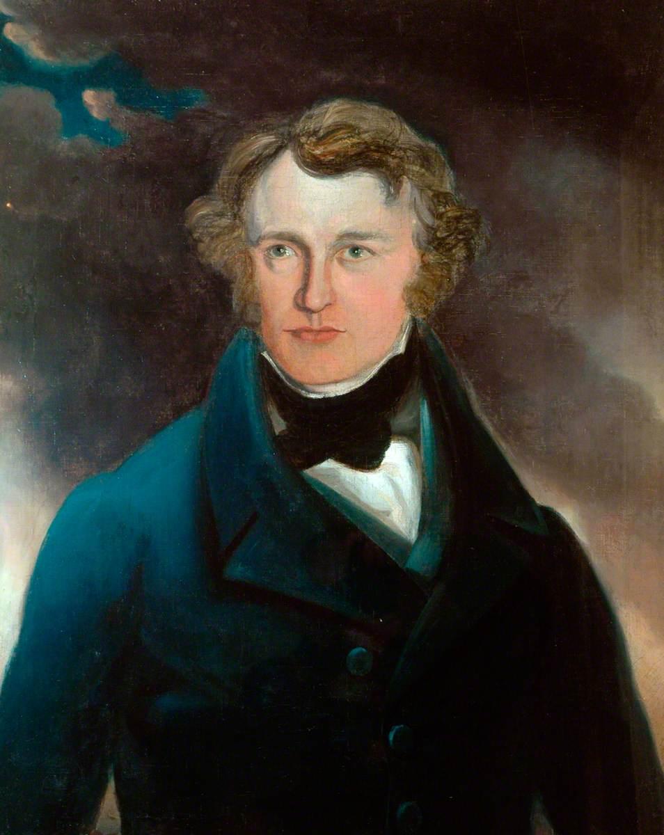 John Brown (1804–1855)