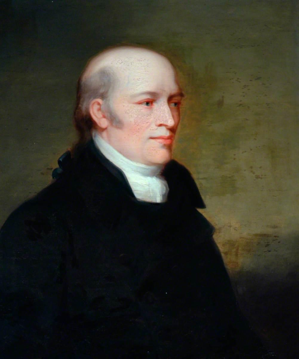 James Lister (1748–1826)