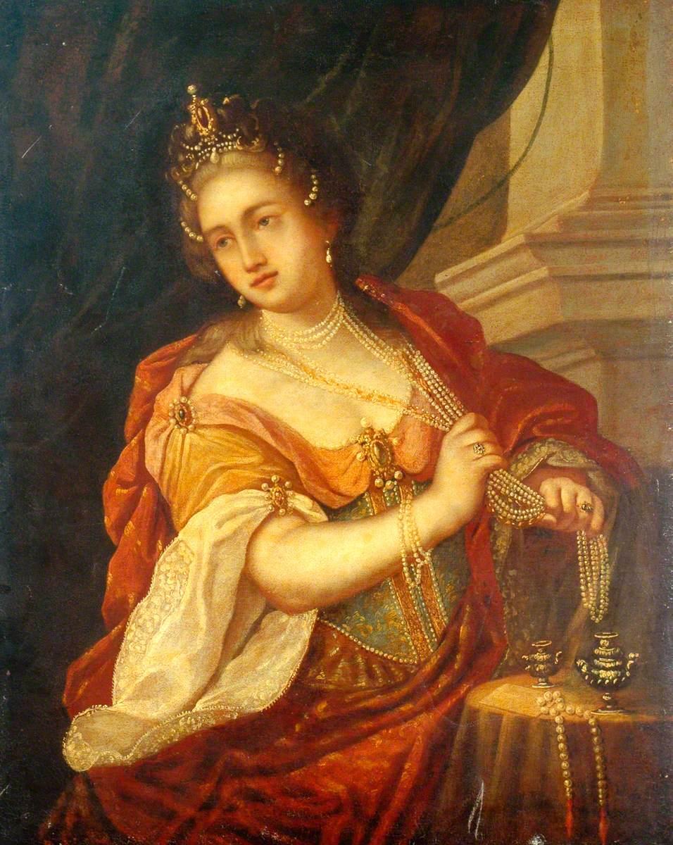 Queen Esther Art Uk