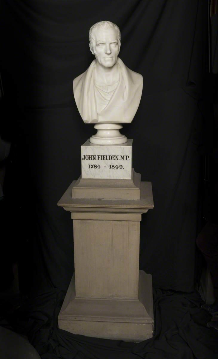 John Fielden (1784–1849), MP