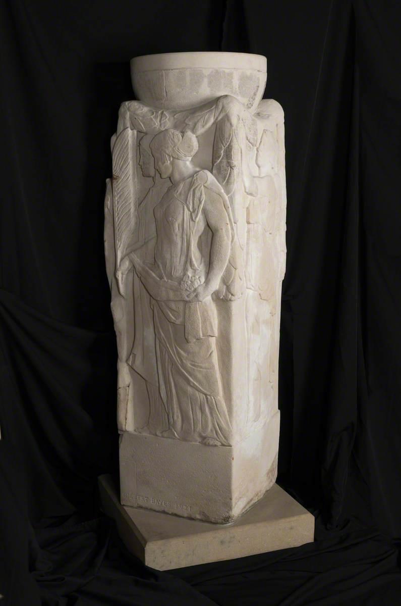Memorial Plinth