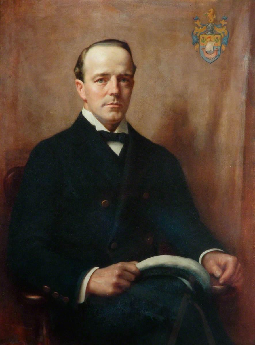 The Right Honourable Walter Runciman (1847–1937), MP