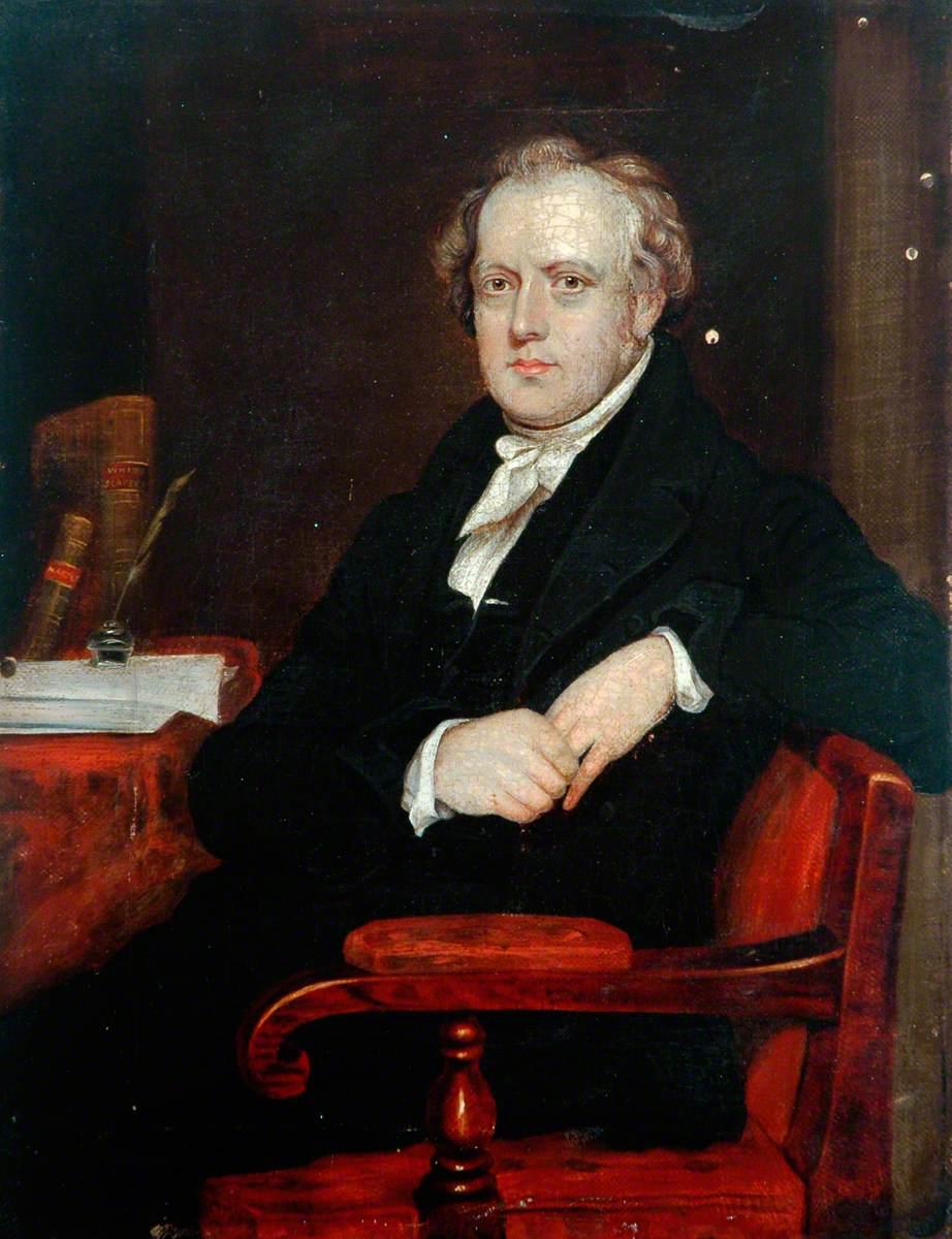 Richard Oastler (1789–1861)