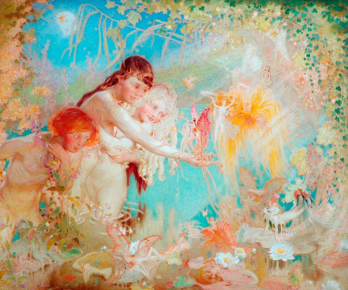 Children and Fairies