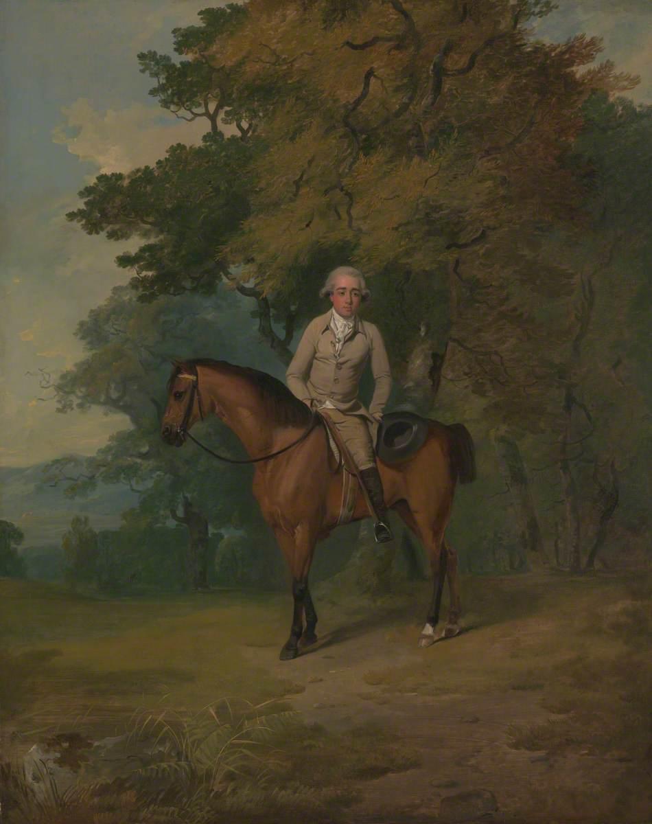 Henry Addington, Later 1st Viscount Sidmouth