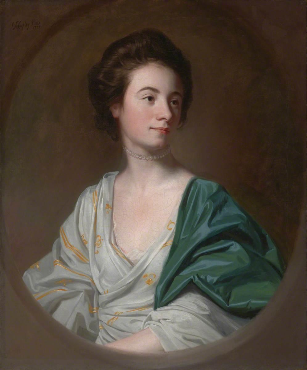 Mrs Robert Hyde