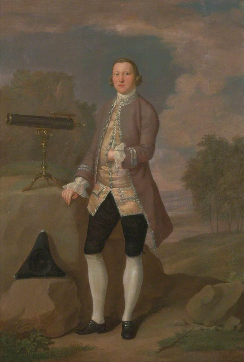 Thomas Newenham