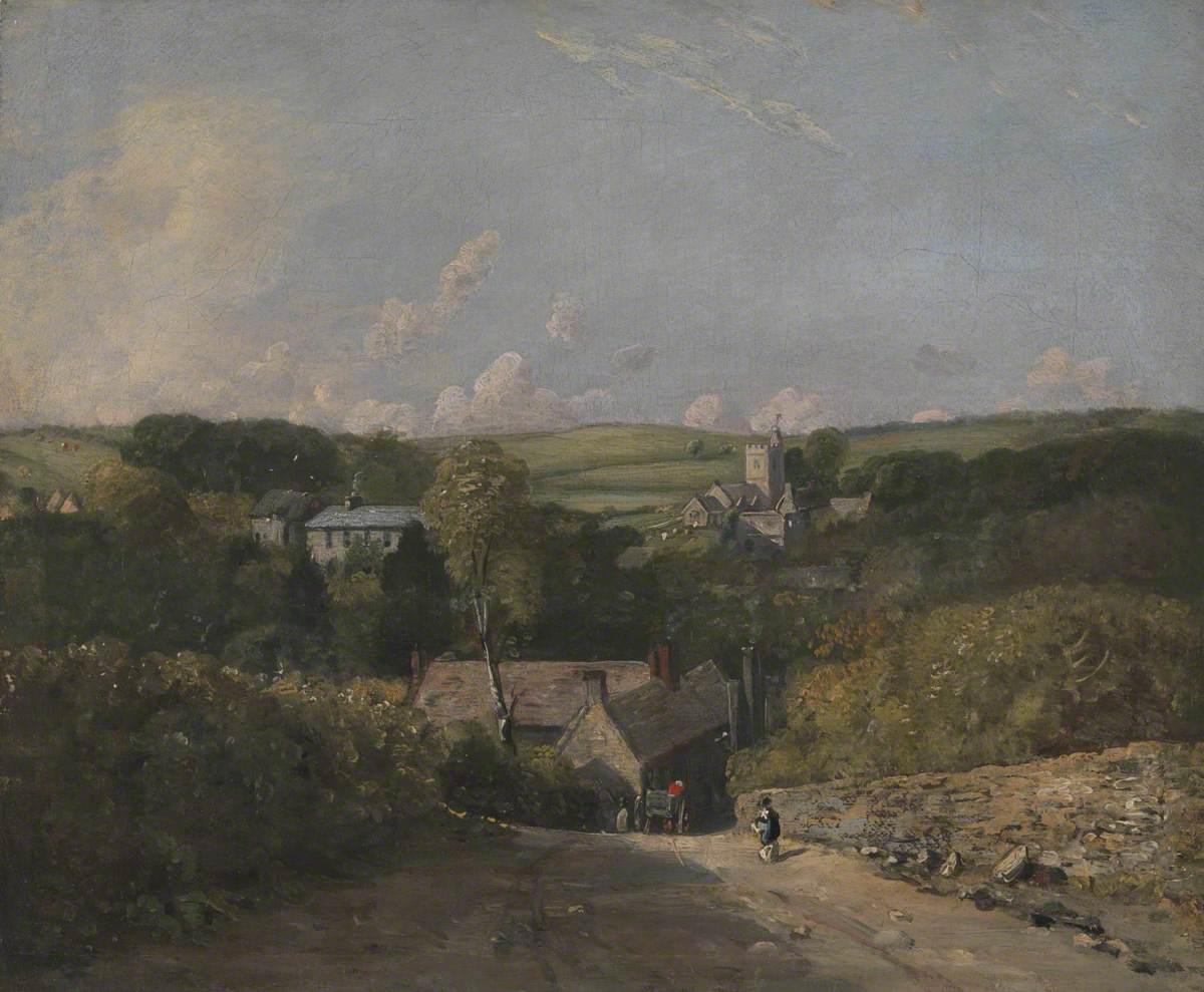Osmington Village