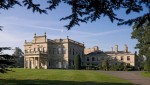 English Heritage, Brodsworth Hall?