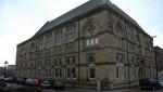 Blackburn Museum and Art Gallery?