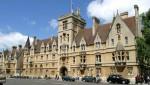 Balliol College, University of Oxford?