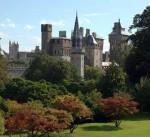 Cardiff Castle?