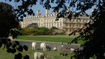 Clare College, University of Cambridge?