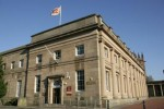 Cheshire Military Museum?